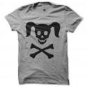 punk de Dama t-shirt
