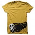 tee shirt albatore parodie corsaire