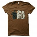 john wayne old guy t-shirt