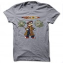 que el doctor mario t-shirt