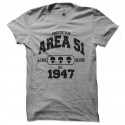 area 51 roswell t-shirt