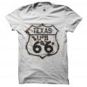 tee shirt road 66 texas