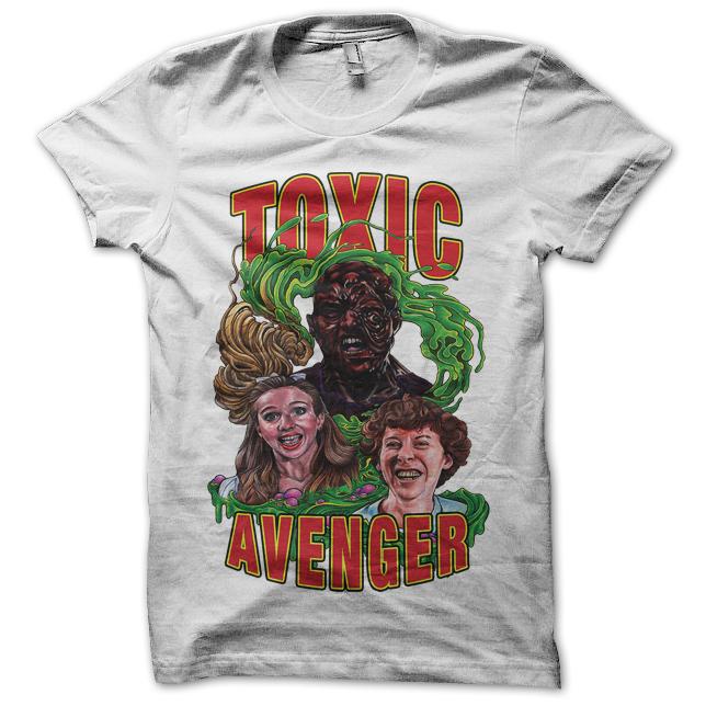 104a7da0655 toxic avenger white shirt