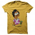 bart simpson t-shirt is pablo escobar