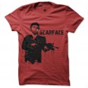 tee shirt scarface bloody