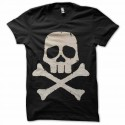 capitan harlock albator t-shirt