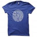T-shirt Westworld - Maze maze
