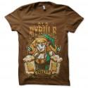 zelda de hyrule de cerveza antiguo t-shirt