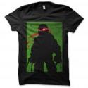 Raphael TMNT Ninja Turtles T-Shirt