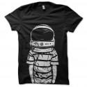 Astro kid camiseta aeroespacial
