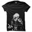 camiseta albator capitán corsario