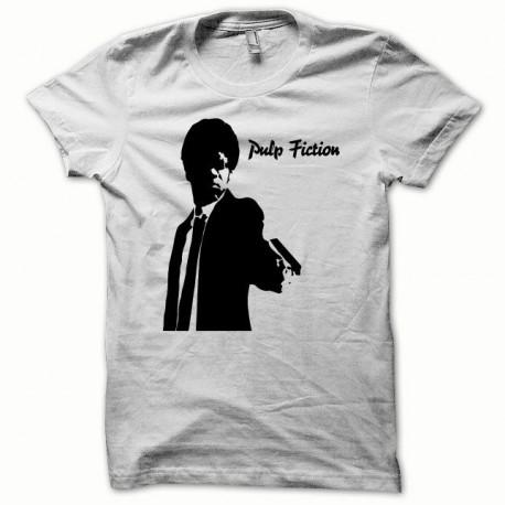Tee shirt Pulp Fiction noir/blanc