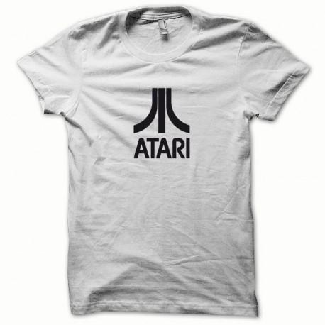 Tee shirt Atari noir/blanc