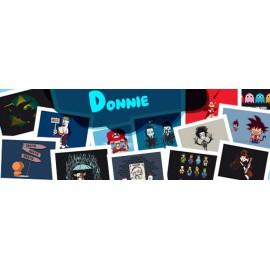 Shop Donnie