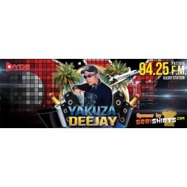 DJ Yakuza