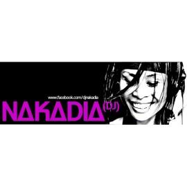 Nakadia DJ