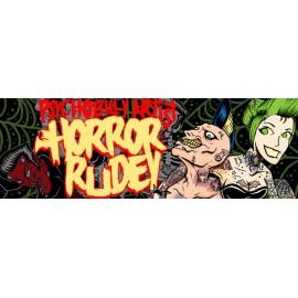 Horror Rudey tienda