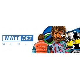 Mattdez Shop