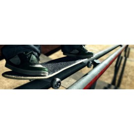 skate sliding