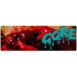 gore/horror